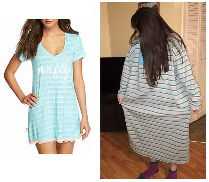nákup oblečení z Číny