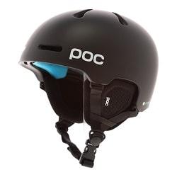 nejlepší helmy na lyže poc