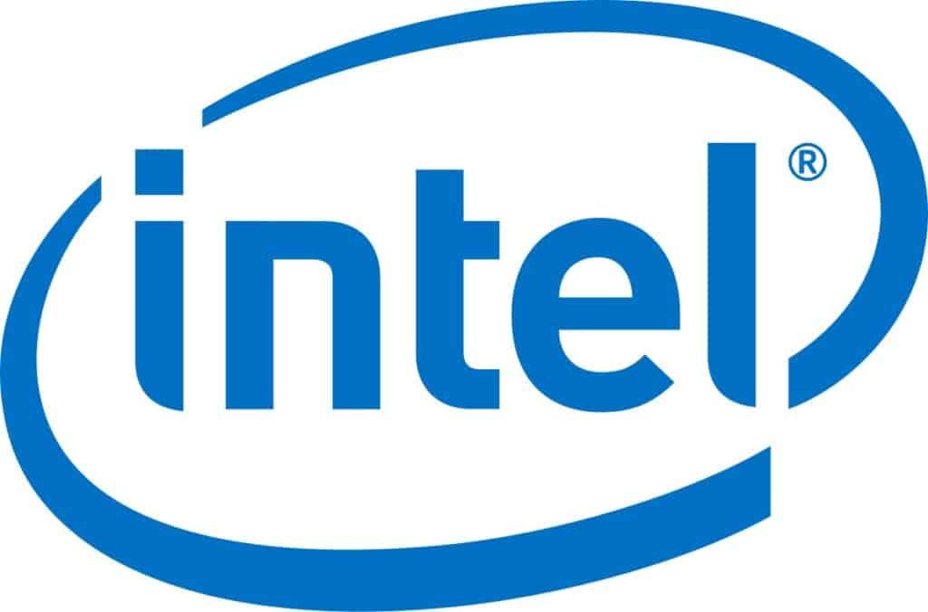 Výrobci procesorů - Intel