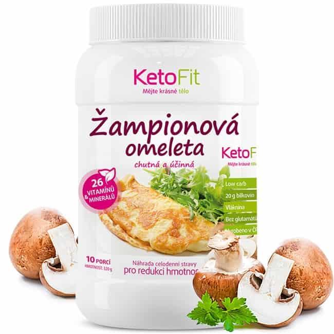 recenze proteinových diet