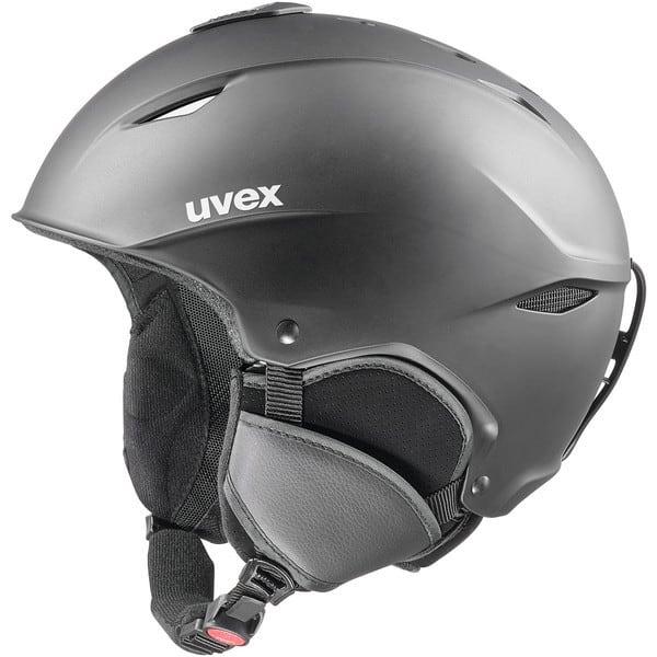 unisex lyžařská helma uvex primo