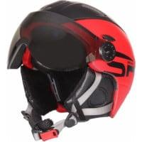 Nejlepší lyžařské a snowboardové helmy 2021