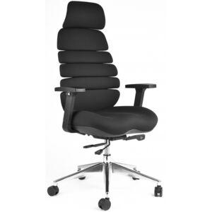 zkušenosti MERCURY - kancelářská židle SPINE