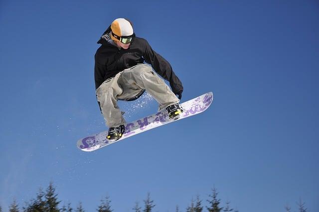 Typy snowboardů - jaké máme