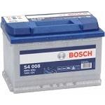 autobaterie Bosch S4 008 74Ah 12V