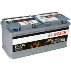 Bosch S5A 150 12V 105Ah