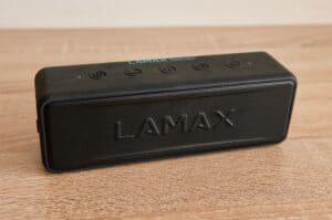 Recenze bluetooth reproduktoru Lamax Sentinel2