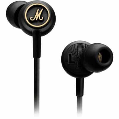 Marshall Mode EQ test sluchátek 2021