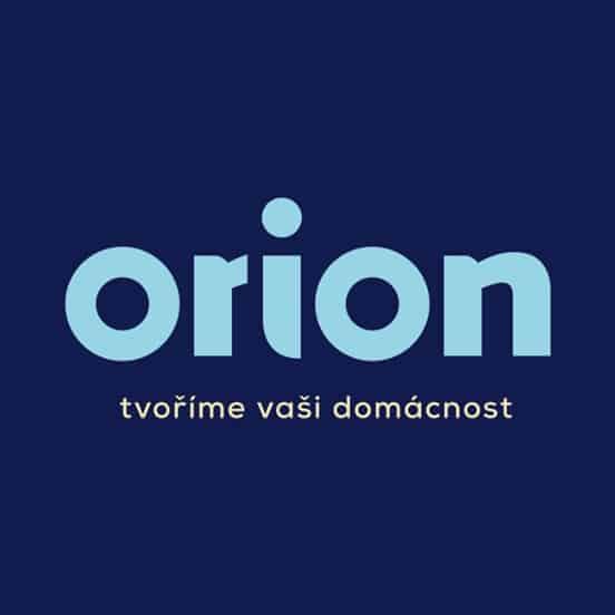 sodovkovač orion