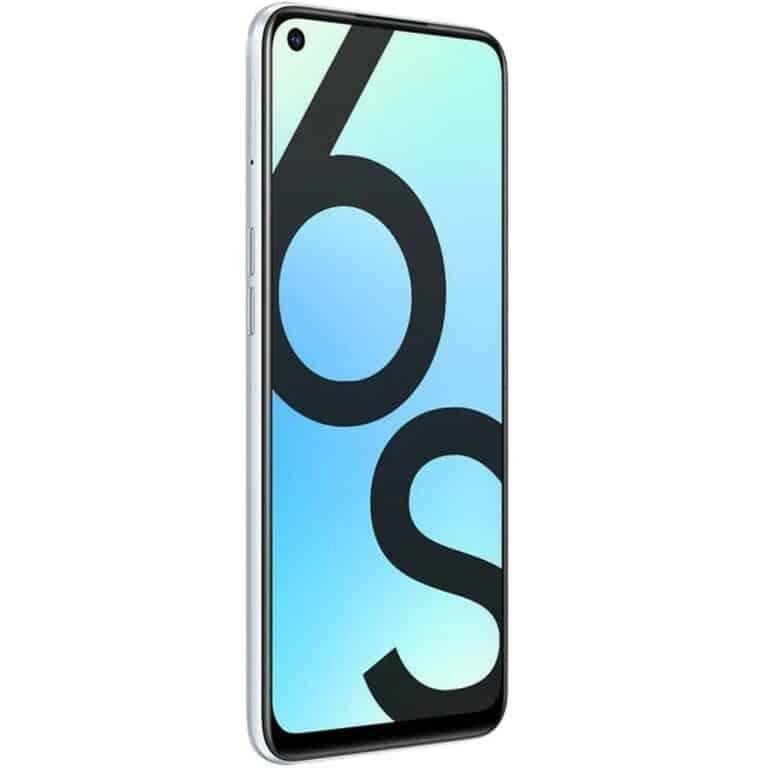 Realme 6S – nejlepší mobil do 4 000 Kč roku