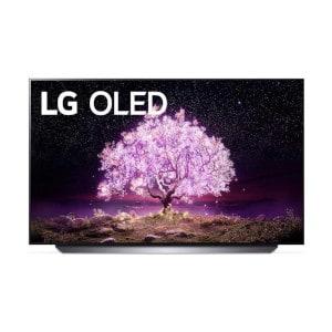 """55"""" LG OLED55C11 - recenze LED TV"""