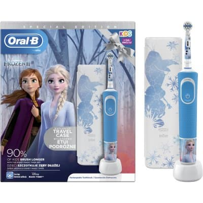 Oral-B Vitallity