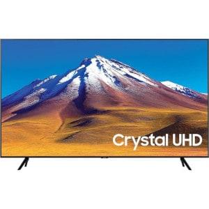 Samsung UE55TU7092 - Levná TV pro méně náročné