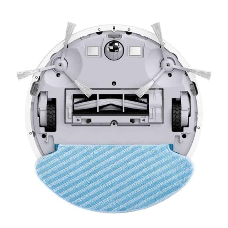 robot na podlahy Rowenta