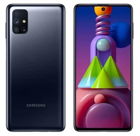 Samsung Galaxy M51 - Špičkový telefon s nejdelší výdrží baterie