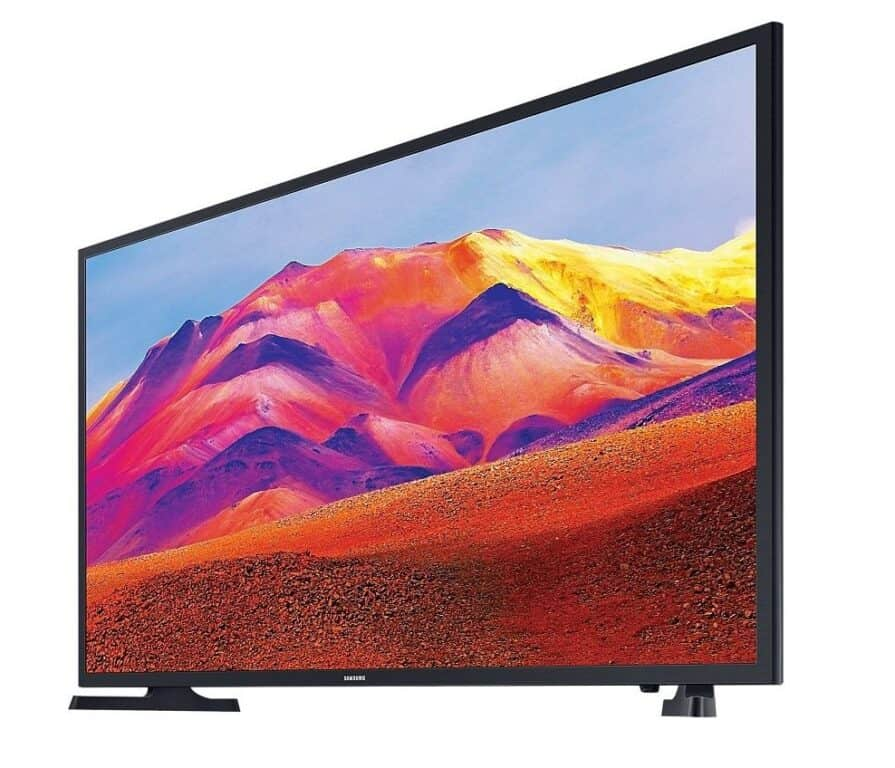 levná Smart TV Samsung UE32T5372