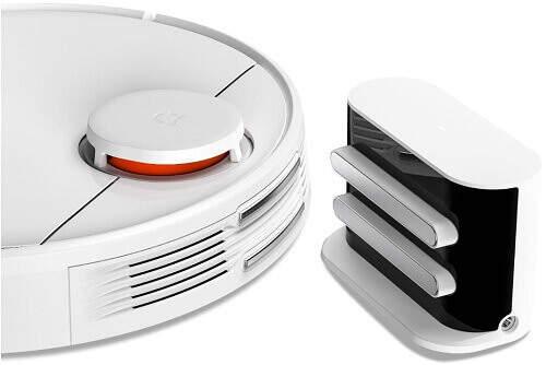 test a recenze – Xiaomi Mi Robot Vacuum Mop Pro – populární robotický vysavač s mopováním