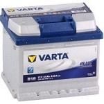 autobaterie Varta blue Dynamic 44Ah 12V