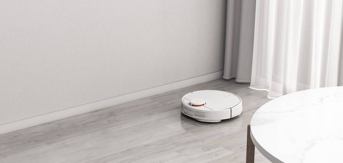 recenze Xiaomi Mi Robot Vacuum Mop Pro