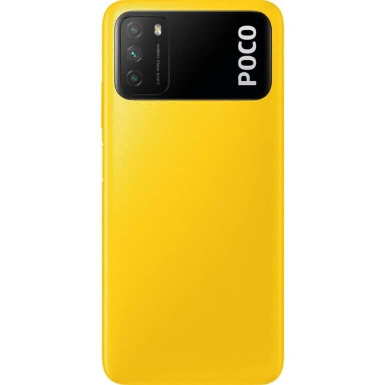 Xiaomi Poco M3 - telefon s 3denní výdrží na baterii
