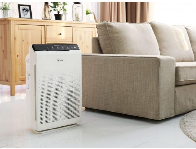 čistička vzduchu Winix Zero recenze
