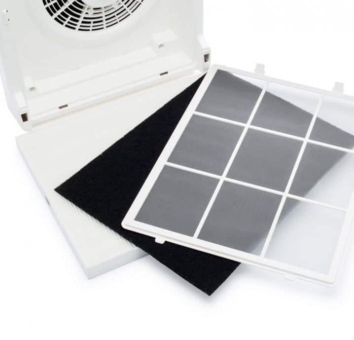 čistička vzduchu Winix Zero filtry