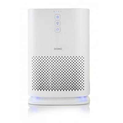 čistička vzduchu DOMO DO264AP recenze