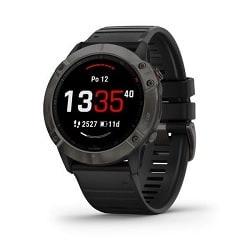 recenze chytrých hodinek Garmin Fenix 6X PRO