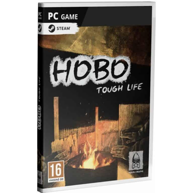 recenze Hobo: Tough Life – simulátor bezdomovce