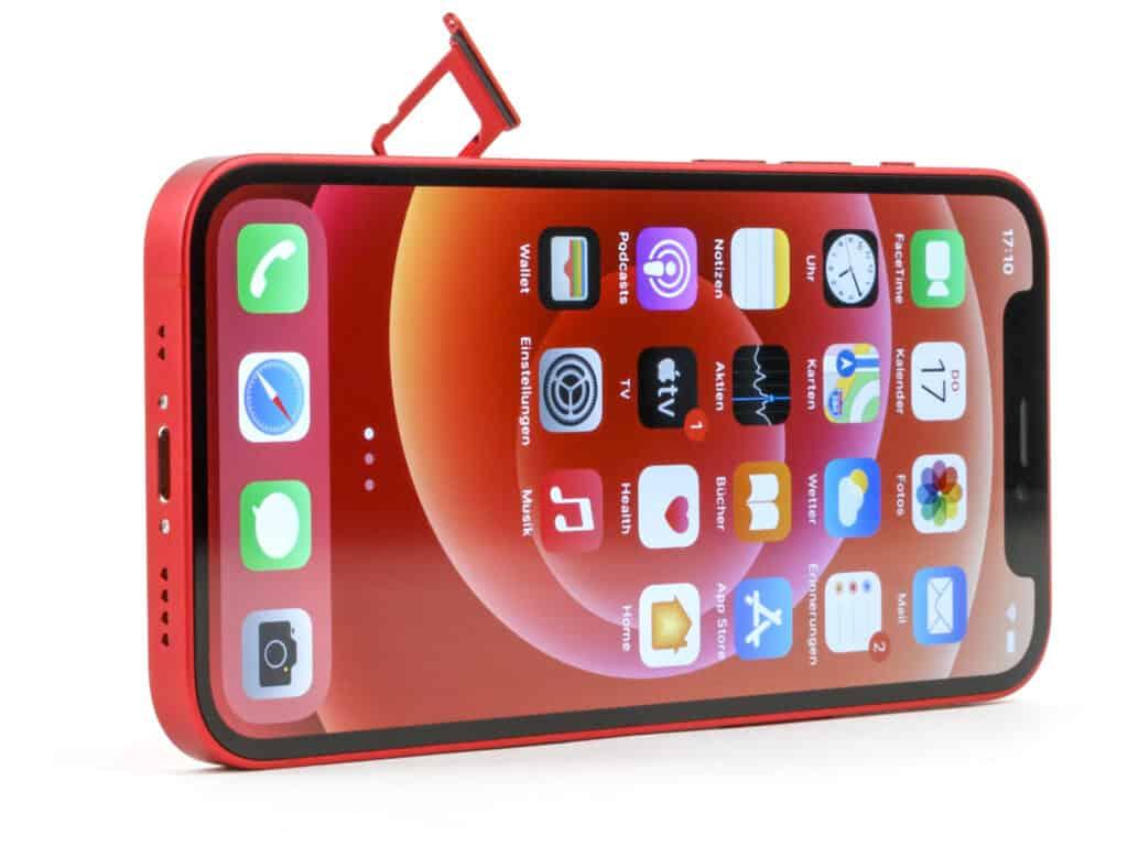 podrobná recenze Apple iPhone 12 mini