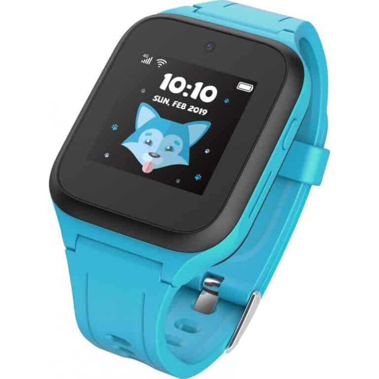 Jak vybrat dětské chytré hodinky