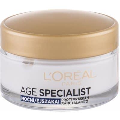 L'Oréal denní krém proti vráskám Age Specialist 55+ 50 ml
