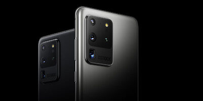Recenze Samsung Galaxy S20 Ultra 5G