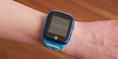 Recenze dětských chytrých hodinek Carneo GuardKid+ 4G