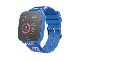 Recenze dětských chytrých hodinek Forever IGO JW-100