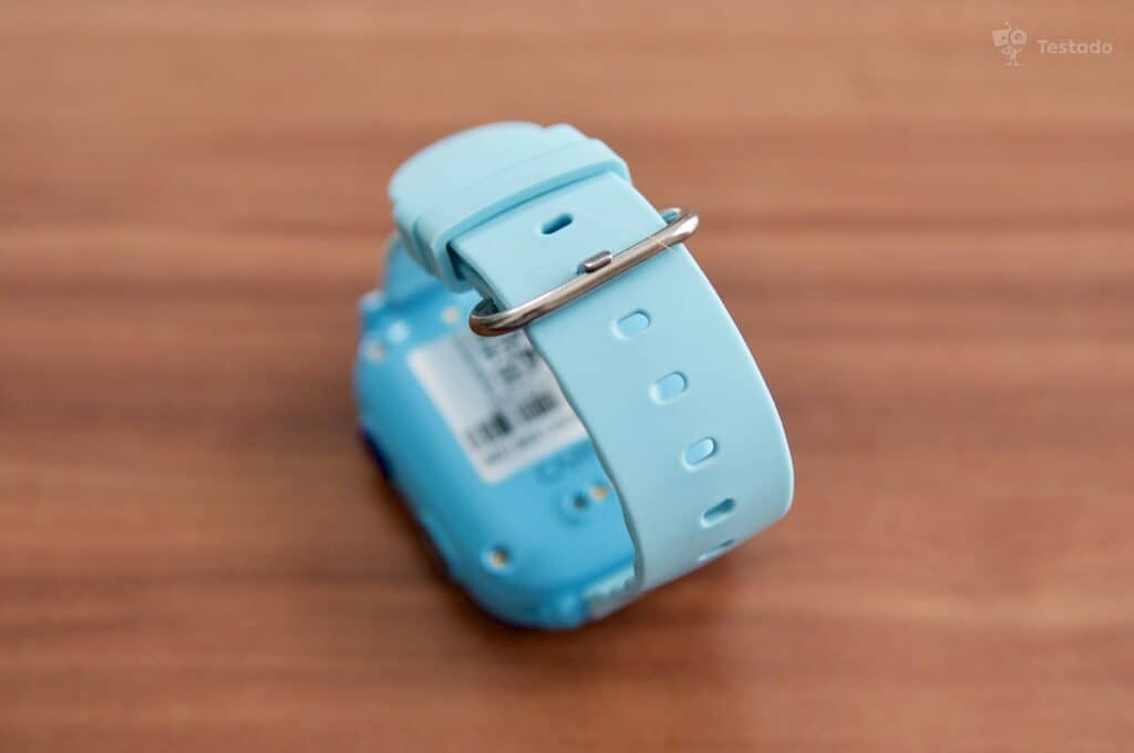 Recenze a test dětských hodinek Carneo GuardKid+ 4G