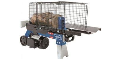 Srovnávací test a recenze nejlepších štípaček na dřevo