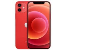 Recenze iPhone 12 mini