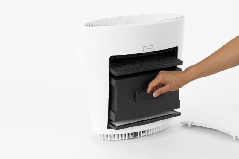 čistička vzduchu stylies pegasus filtry