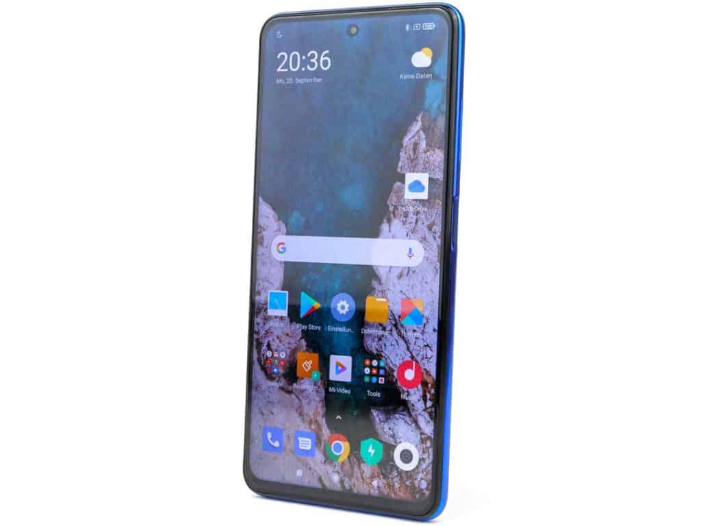 Xiaomi Poco X3 recenze