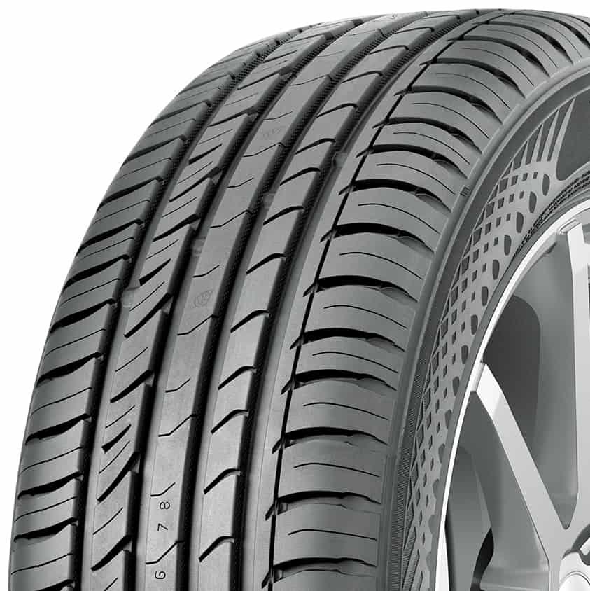 test letní pneumatiky Nokian iLine