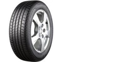 Recenze Bridgestone Turanza T005
