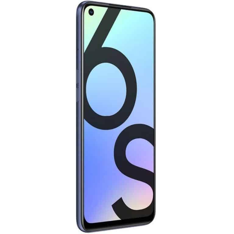 Recenze Realme 6s - nejlepší mobil do 4 tisíc