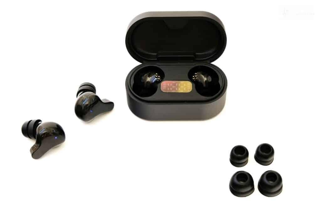 test bezdrátových sluchátek Lamax Taps1