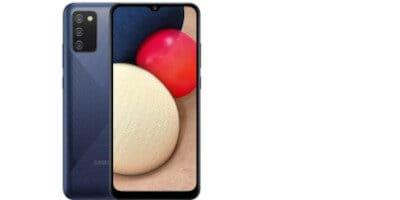 Recenze Samsung Galaxy A02s