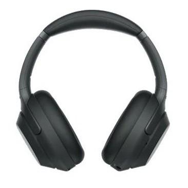 Bezdrátová sluchátka Sony WH-1000XM3 test a recenze