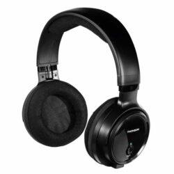 Bezdrátová sluchátka Thomson WHP3001 test a recenze