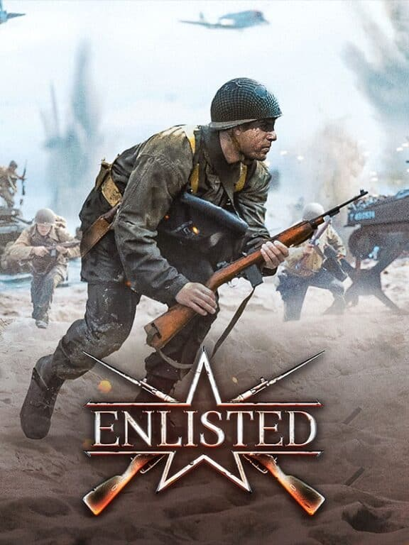 recenze Enlisted