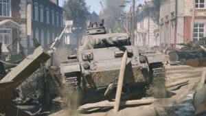 Enlisted – špičková válečná střílečka