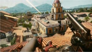 Far Cry 6 recenze hry na PC